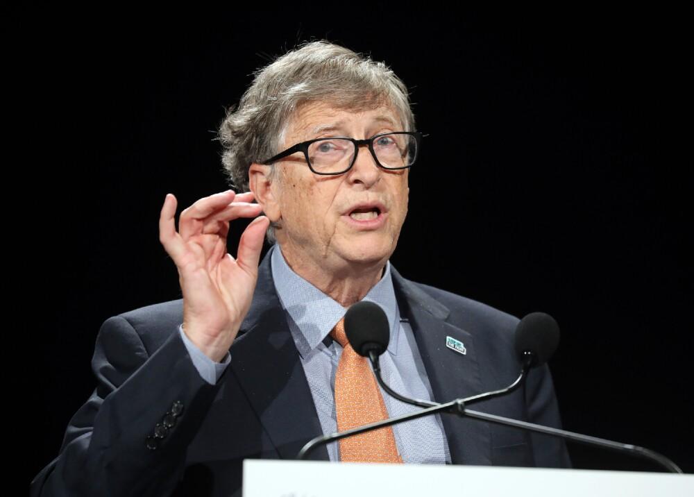 Bill Gates alertó de que el mundo debe preparase para la próxima pandemia