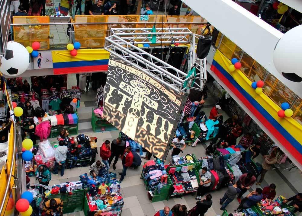 335599_BLU Radio // Comercio // Foto: Secretaría de Desarrollo Económico de Bogotá