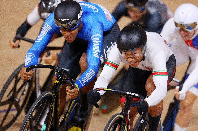 Colombianos, en los Juegos Olímpicos de Tokio 2020