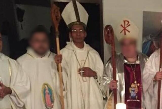 sacerdote hallado muerto en su parroquia en Copacabana, Antioquia
