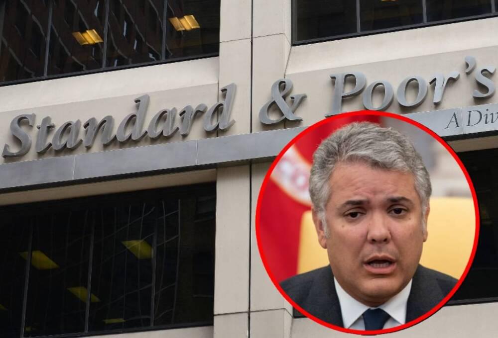 Standard & Poor's - Iván Duque.jpeg