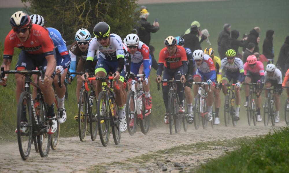 La París-Roubaix se correrá el 3 de octubre.