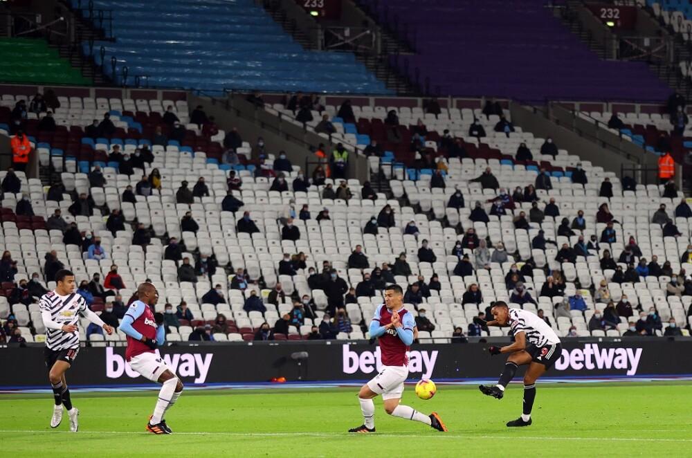 Premier League. Foto: Referencia AFP