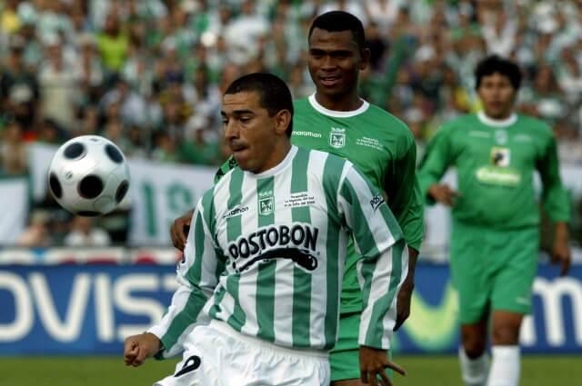 335803_Víctor Aristizábal, exdelantro de Atlético Nacional