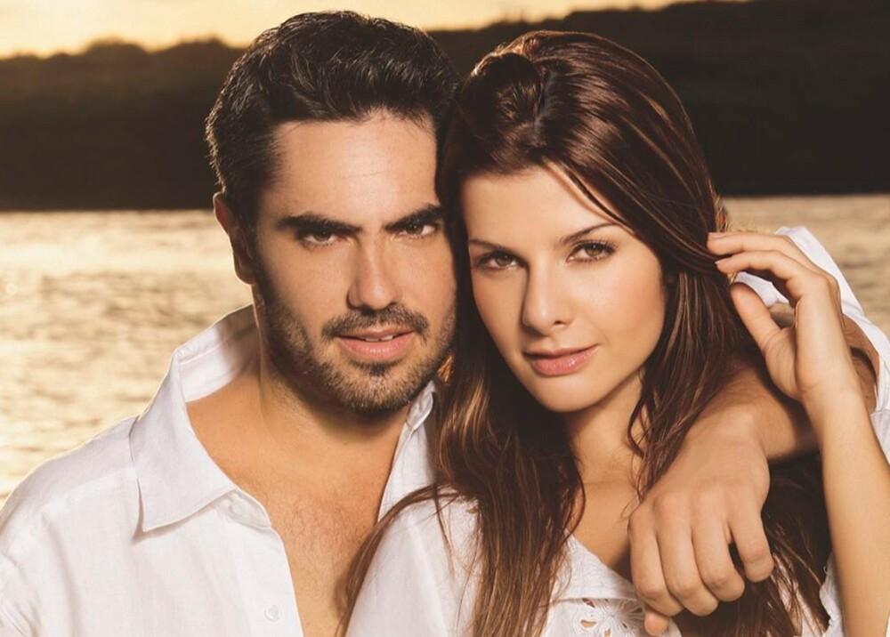 356537_Lincoln Palomeque y Carolina Cruz / Foto: Instagram @lincpal
