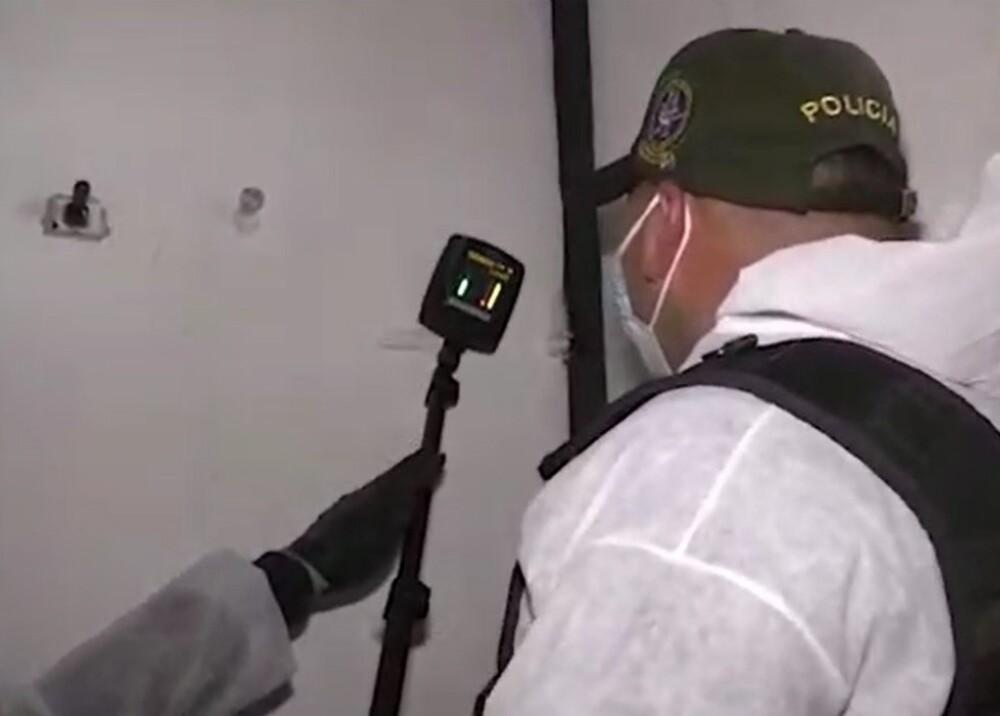 Gaula en la cárcel de Combita Foto Captura vídeo.jpg