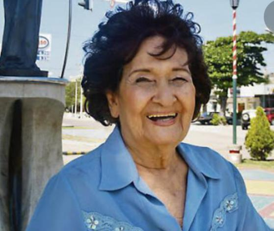 Esthercita Forero