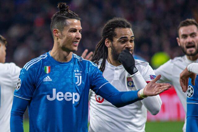 334177_Juventus vs Lyon