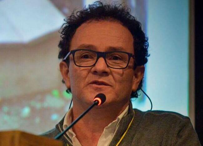 304575_Blu Radio. Jesús Abad Colorado / Foto: Idartes Bogotá
