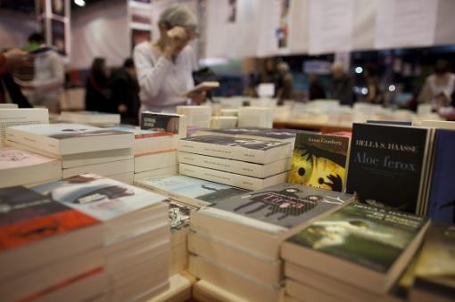 1923_Librería_Lectura / Foto / EFE