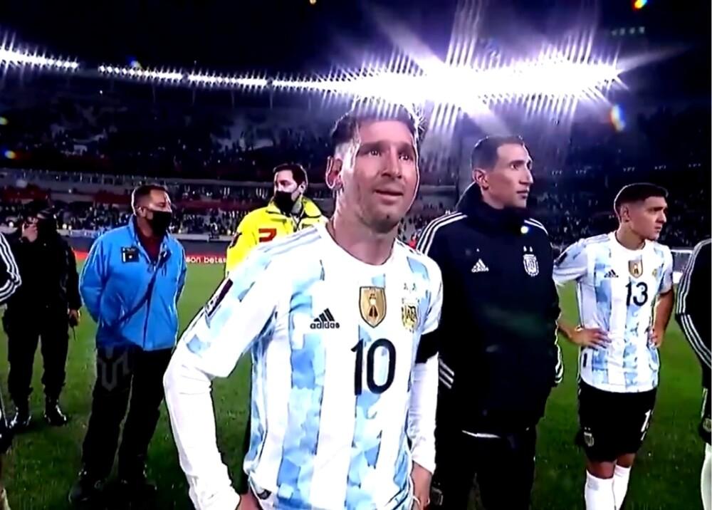 Lionel Messi llorando Foto Captura de video.jpg