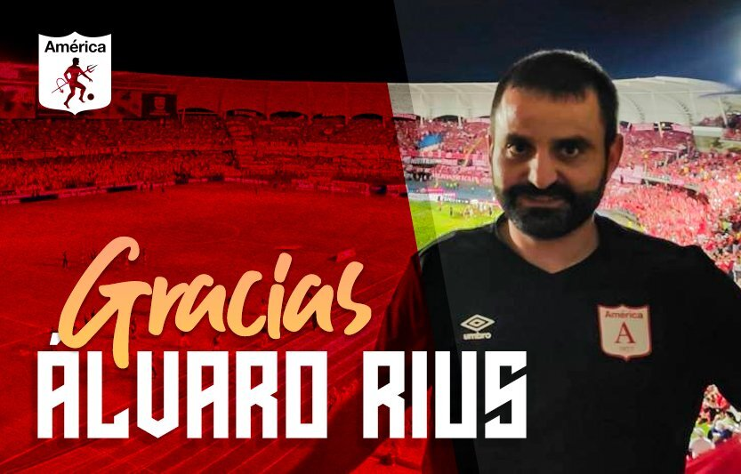 Alvaro Rios