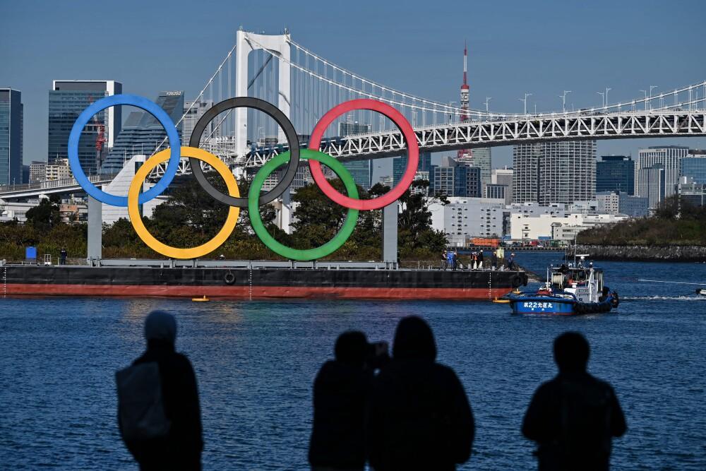 juegos olímpicos japón 2020