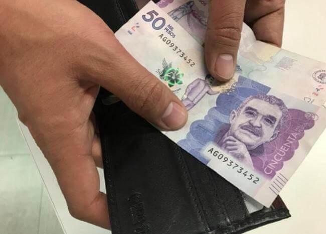 365354_Foto / Referencia dinero