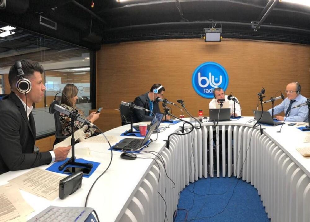 357570_BLU Radio // Blog deportivo // Foto: BLU Radio