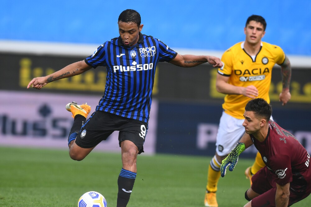 Luis Muriel Atalanta Udinese 030421 Getty Images E.jpg