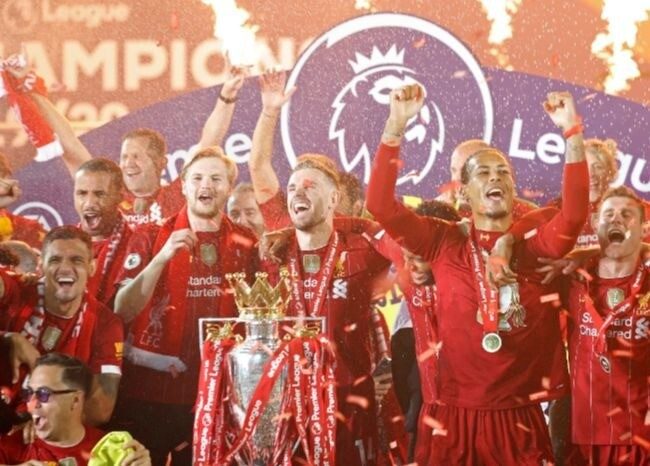 372115_Premier League / AFP