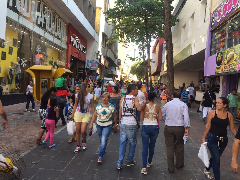 277207_Foto: BLU Radio Bucaramanga