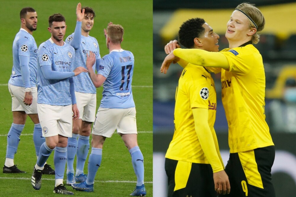 City - Dortmund
