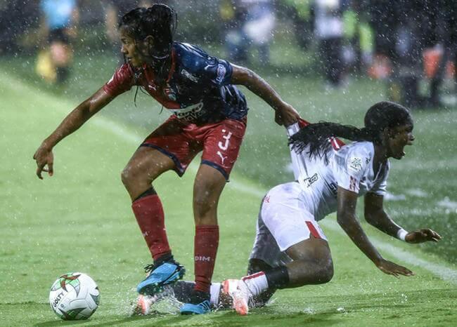355879_BLU Radio // Liga Femenina // Foto: AFP