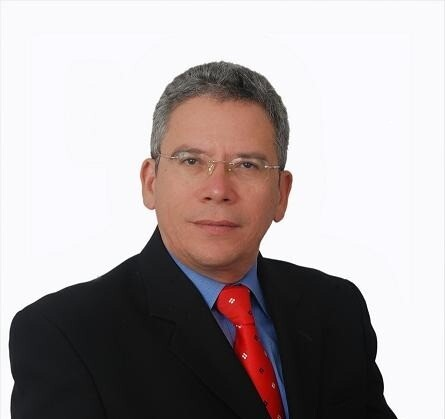 Jairo Contreras