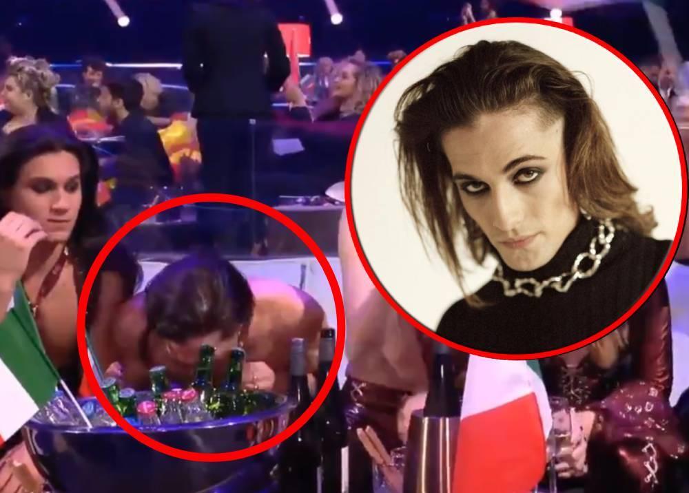 Acusan a ganador de Eurovision de consumir drogas en plena transmisión.jpeg
