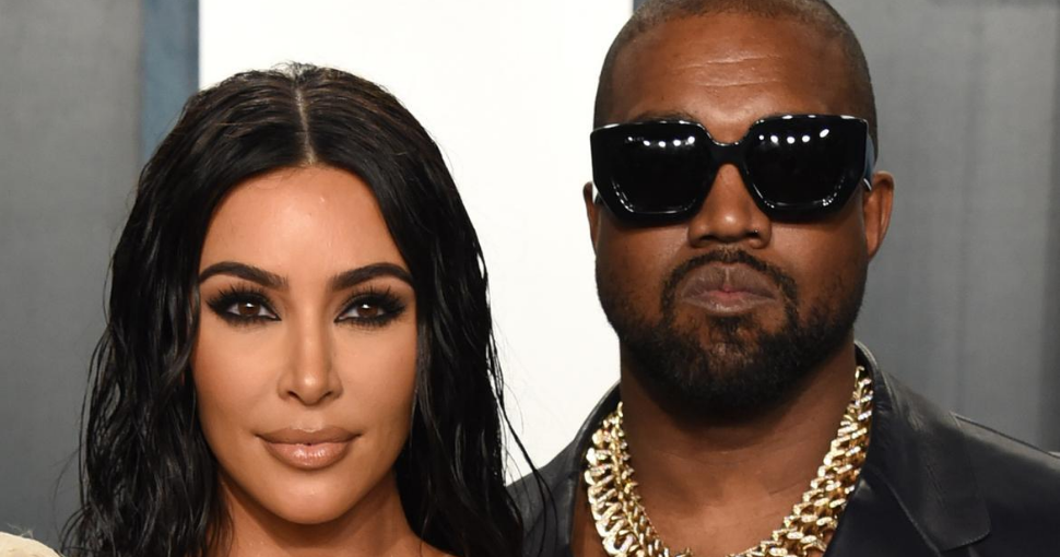 Kim Kardashian y Kanye West hacen vidas separadas
