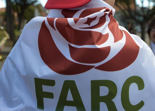 353143_BLU Radio// Amenazan a excombatiente de las Farc // Foto: AFP