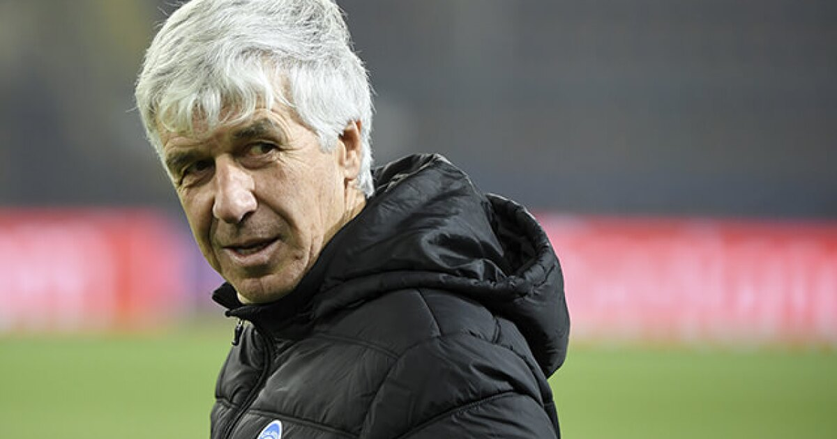 "Gian Piero Gasperini, técnico del Atalanta, advierte al Real Madrid: ""No vamos de paseo"""