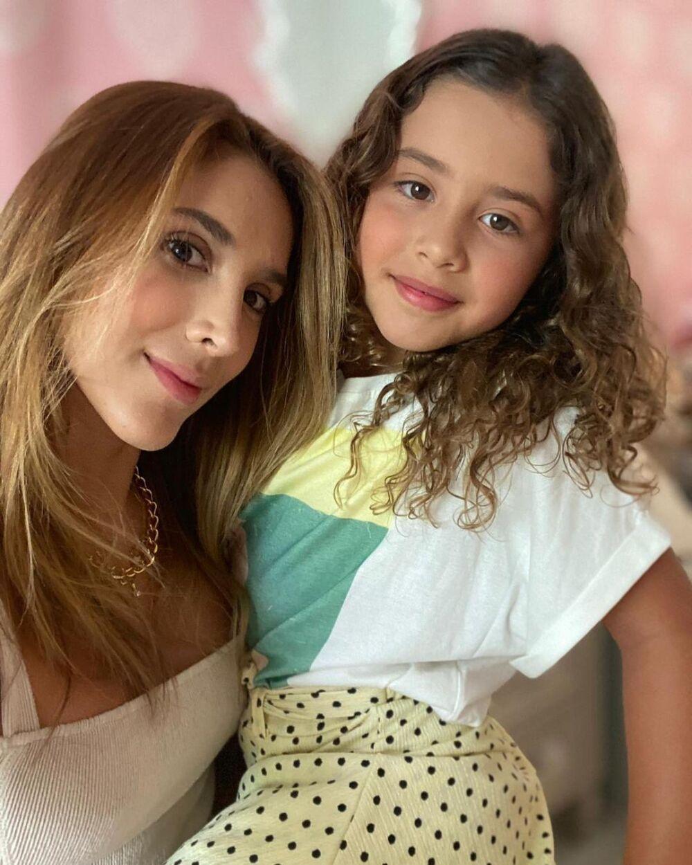 Daniela Ospina y Salomé