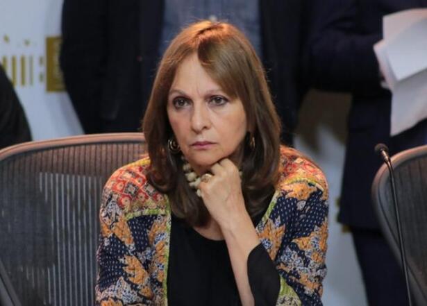 Ángela María Robledo vuelve al Congreso: tumban decisión que anuló su  elección