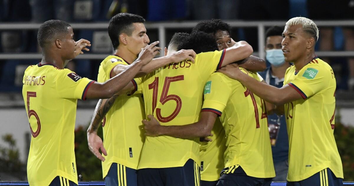 Colombia vs. Ecuador: una 'final' adelantada en las Eliminatorias Sudamericanas | seleccion-colombia | GolCaracol