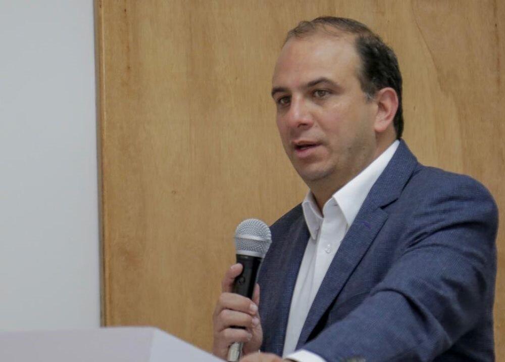 Carlos Camargo - Defensor del Pueblo
