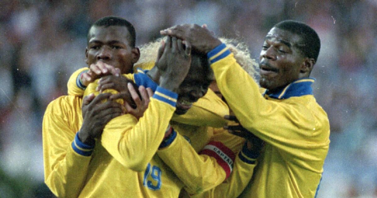 La Selección Colombia y sus partidos jugados un día 5 de septiembre, que traen buenos recuerdos