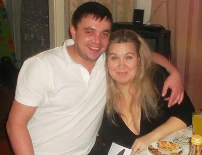Aidar y Tatyana