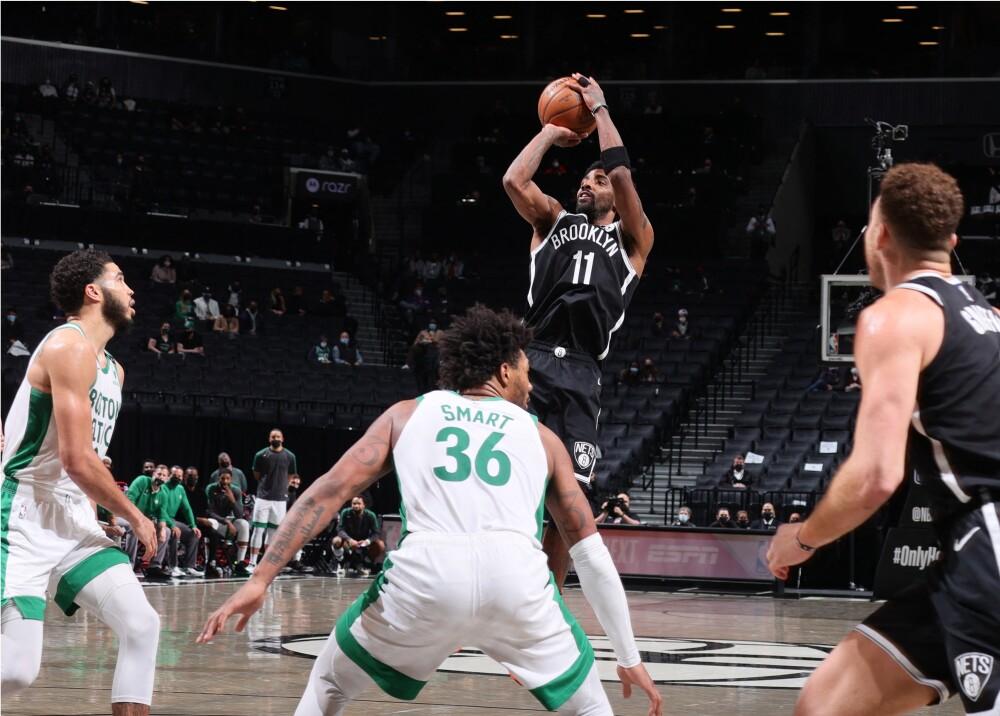 Brooklyn Nets vs Boston Celtics Foto AFP.jpg