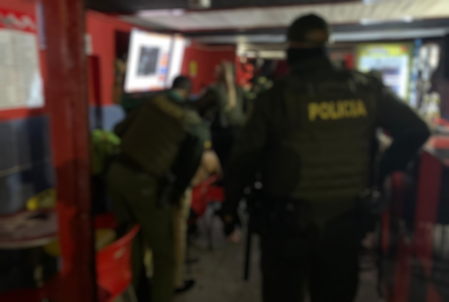Asesinan a mujer en Aranjuez.