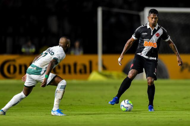 332916_Fredy Guarín, jugador del Vasco da Gama