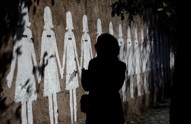 feminicidios en italia