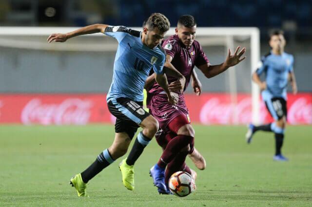 296129_Uruguay vs. Venezuela, Sudamericano Sub-20