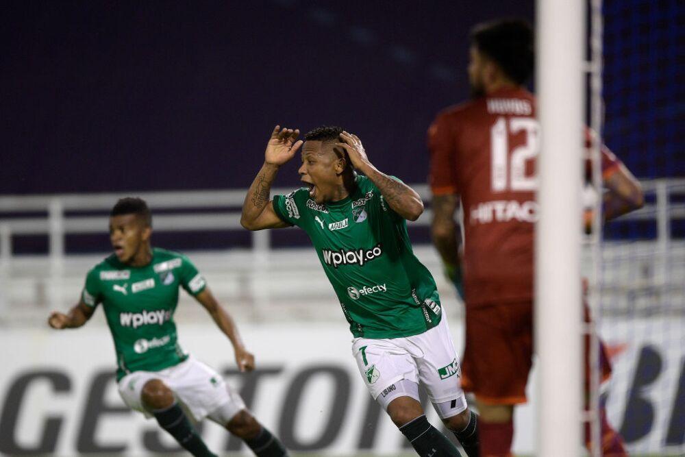 Velez v Deportivo Cali - Copa CONMEBOL Sudamericana 2020