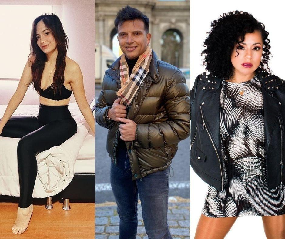 Artistas colombianos se refieren sobre la payola.
