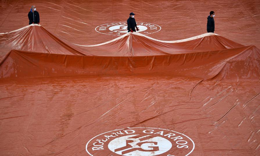 Roland Garros se disputará este año entre el 30 de mayo y el 13 de junio.