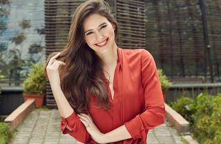 Taliana Vargas será presentadora en encuentro del papa con los jóvenes