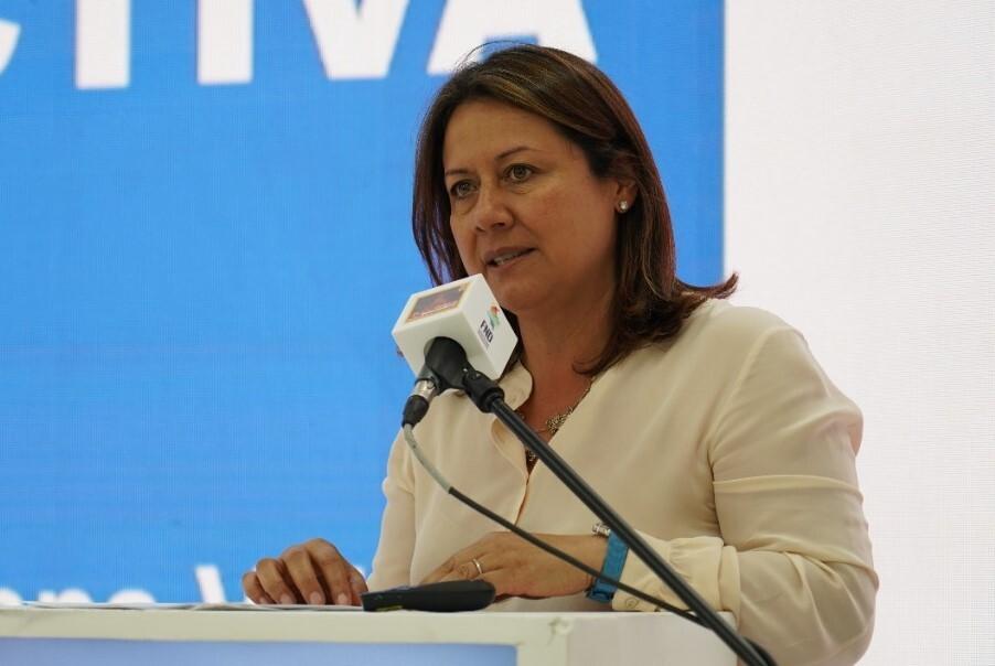 Ximena Lombana