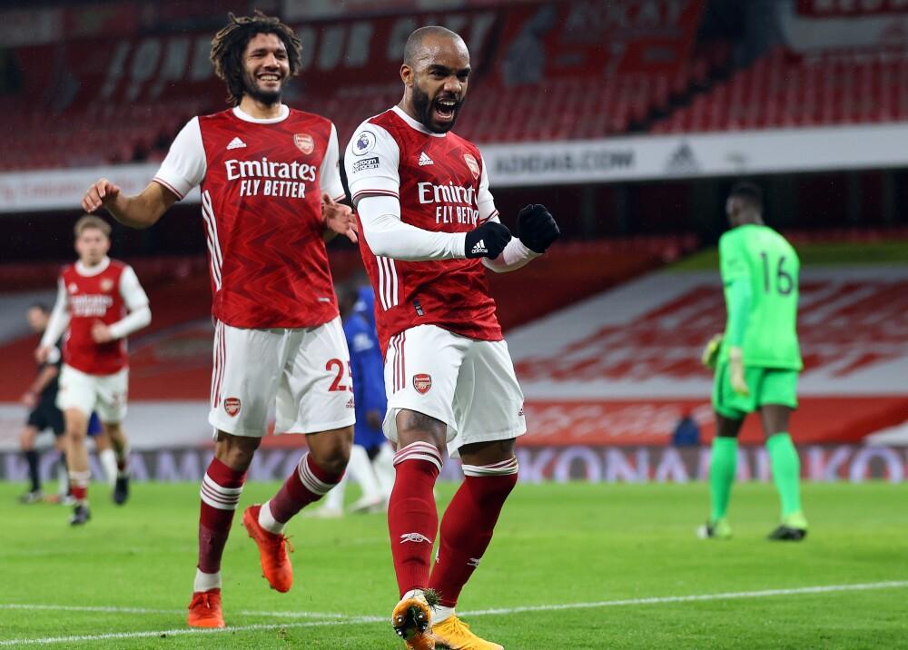 Arsenal Chelsea AFP.jpg