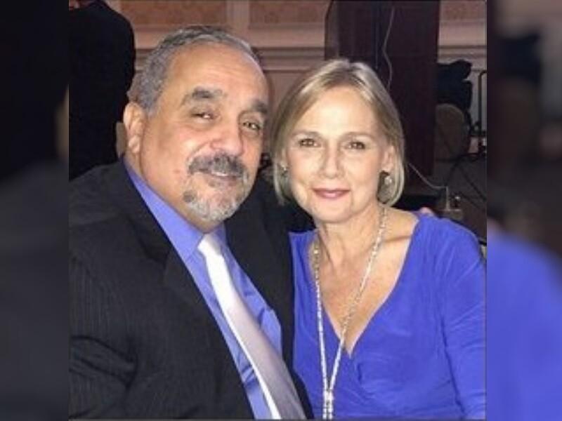 Willie Colón habla del accidente que sufrió con su esposa.