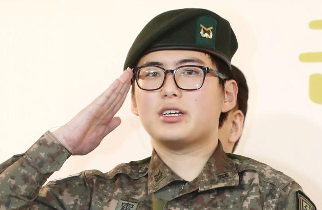 muere primer soldado transgénero de Corea del Sur