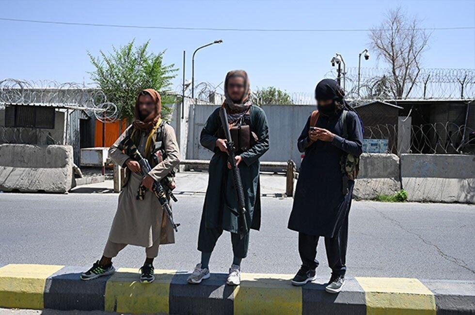 Talibán en Afganistán