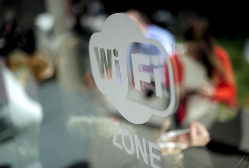 22626_Blu Radio. WiFi / Foto de referencia: AFP